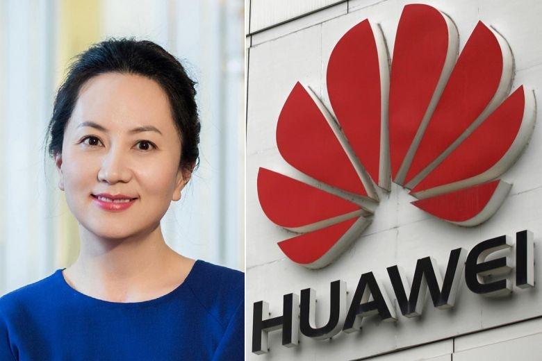 Huawei phản ứng gay gắt: Không biết CFO đã làm gì sai mà bị bắt!