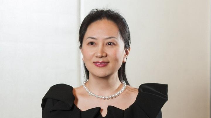 Chân dung của phó chủ tịch Huawei
