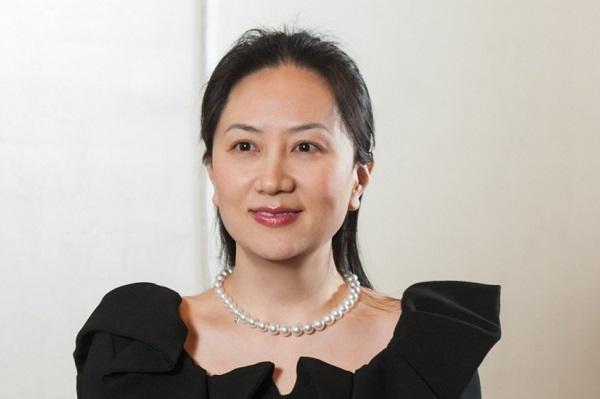 Phó chủ tịch Huawei vừa bị Canada bắt giam là ai?