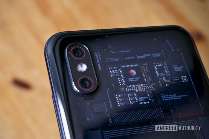 Chiếc điện thoại tiếp theo của Xiaomi có thể được trang bị camera lên đến 48-megapixel
