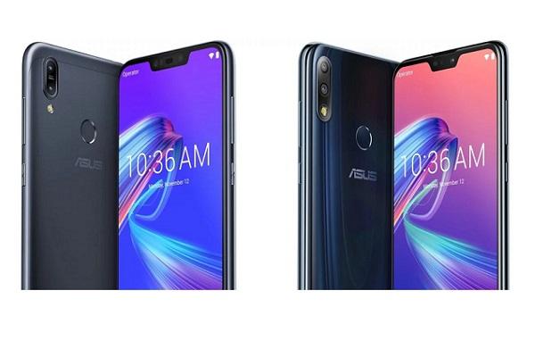 Asus Nga chính thức công bố Zenfone Max (M2) và Zenfone Max Pro (M2): tai thỏ, ngoại hình bóng bảy hơn