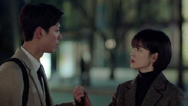 'Encounter' tập 4 Vietsub: Kim Jin Hyuk mạnh dạn hơn với vị sếp mình thầm thương?