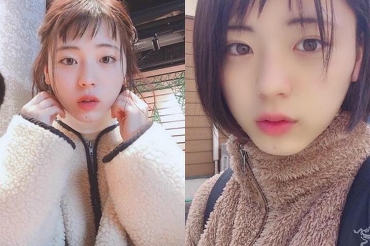 Nam sinh Nhật Bản khiến các bạn nữ phải ghen tị vì nhan sắc tựa hot girl