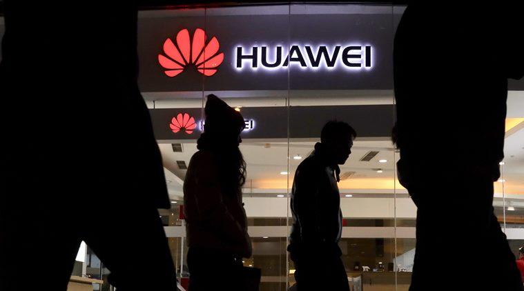 """Sau Mỹ và Anh, Huawei lại sắp bị """"cấm cửa"""" tại Nhật Bản"""