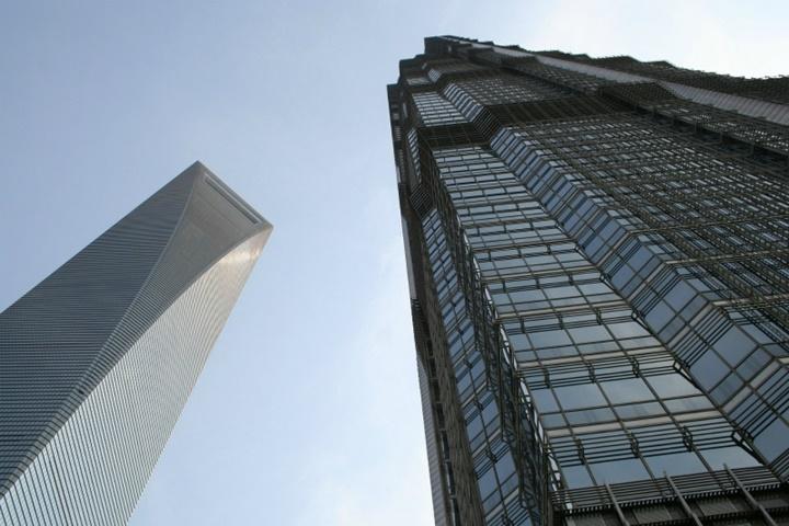 Thượng Hải là thành phố sang trọng và đắt đỏ nhất ở châu Á