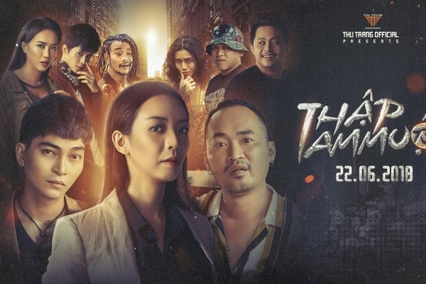 Đây là 10 video gây sốt và có lượng xem nhiều nhất tại Việt Nam trong năm 2018