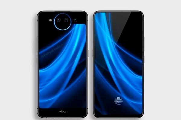 Thêm video thực tế và cấu hình rò rỉ của Vivo NEX 2