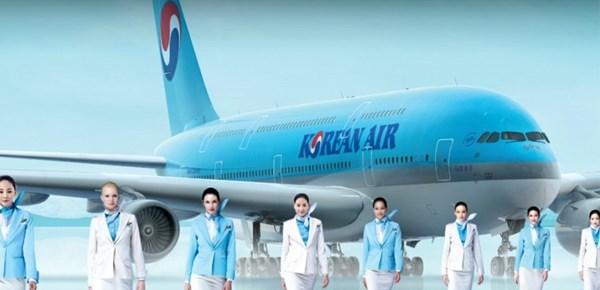 """Korean Air hợp tác cùng AWS chuyển dịch toàn bộ hệ thống lên """"mây"""""""