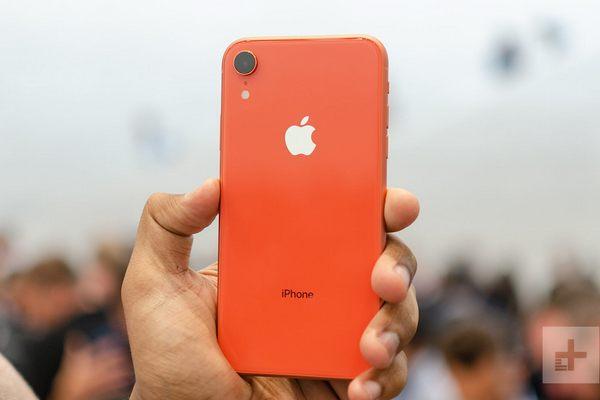 DxOMark: iPhone XR là một trong chiếc smartphone có camera đơn tốt nhất năm 2018