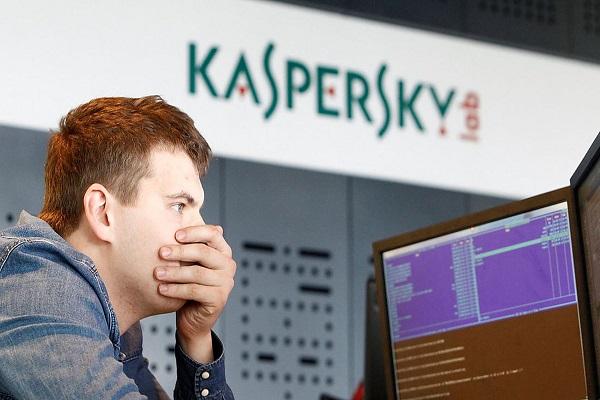 Xin kháng cáo lệnh cấm, Kaspersky bị tòa án Mỹ từ chối thẳng thừng