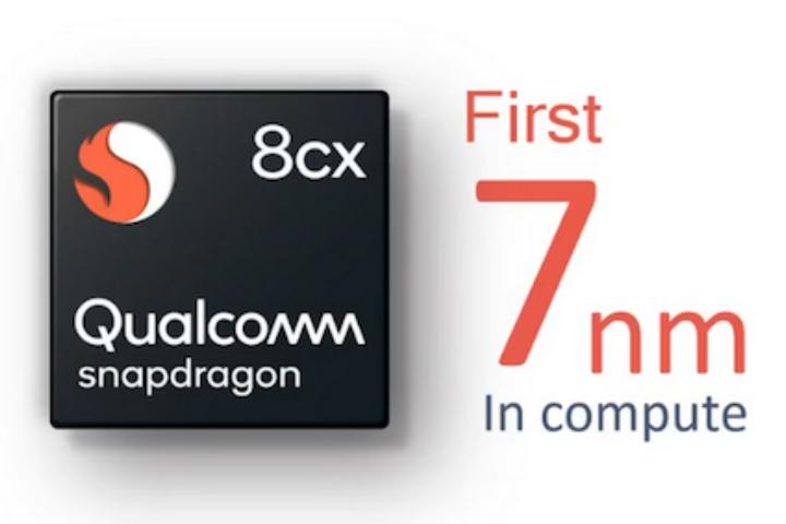 Có gì hay trên SoC Snapdragon 8cx dành cho máy tính luôn kết nối (ACPC)