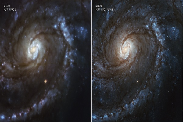 NASA đã làm cho khả năng chụp ảnh của kính thiên văn Hubble tốt lên theo thời gian như thế nào?