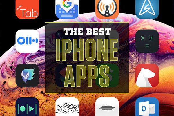 12 ứng dụng nên tải về dùng trên mọi iPhone
