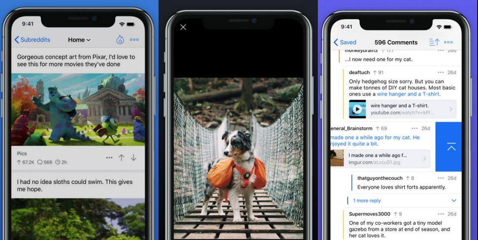 12 ứng dụng nên tải về dùng trên mọi iPhone - Ảnh minh hoạ 3