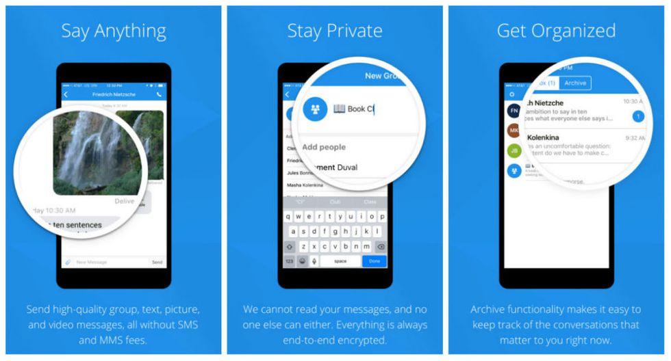 12 ứng dụng nên tải về dùng trên mọi iPhone - Ảnh minh hoạ 8