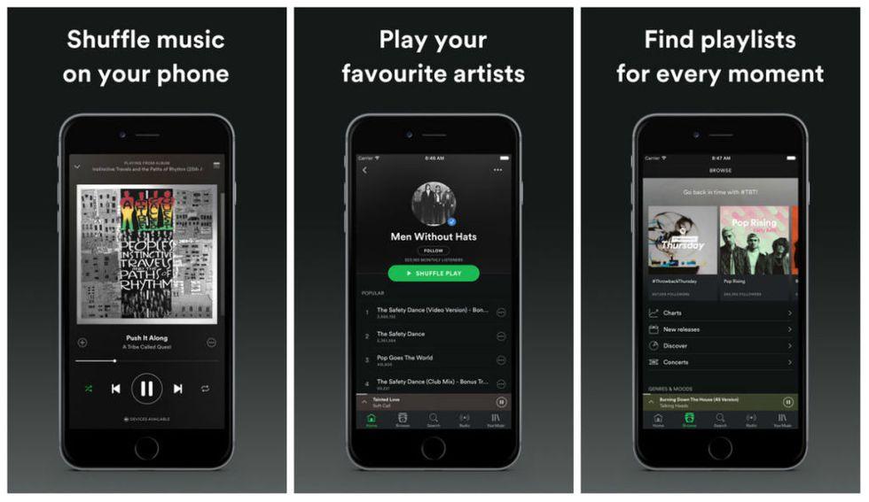 12 ứng dụng nên tải về dùng trên mọi iPhone - Ảnh minh hoạ 7