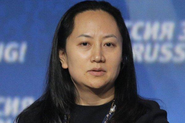 """""""Công chúa Huawei"""" bị bắt tại Canada có nguy cơ lĩnh án 30 năm tù"""