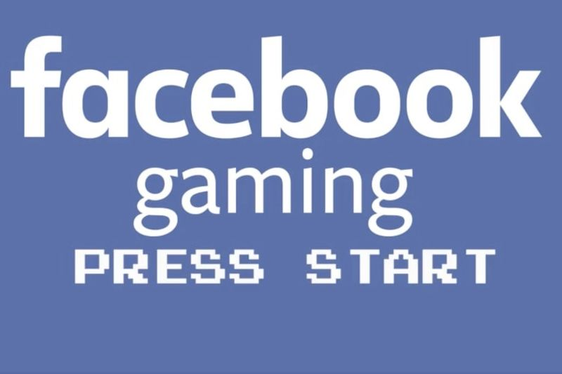 Game thủ live stream trên Facebook sẽ được thăng hạng và tăng thu nhập trực tuyến