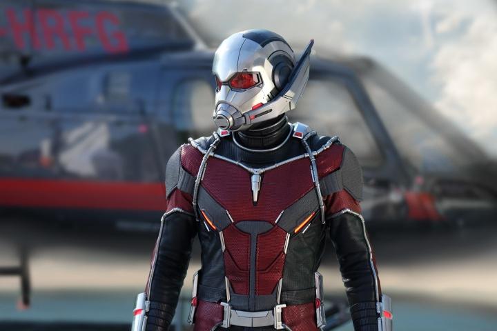 Avengers: Endgame sẽ biến Ant-Man thành một trong những siêu anh hùng quan trọng bậc nhất trong MCU