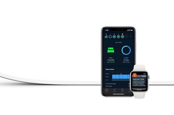 Apple bất ngờ ra mắt thiết bị theo dõi giấc ngủ Beddit 3.5 Sleep Monitor giá 150 USD