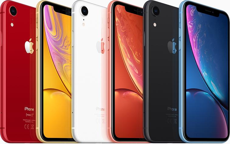 Doanh số thất vọng của iPhone XR khiến Japan Display phải cắt giảm sản lượng