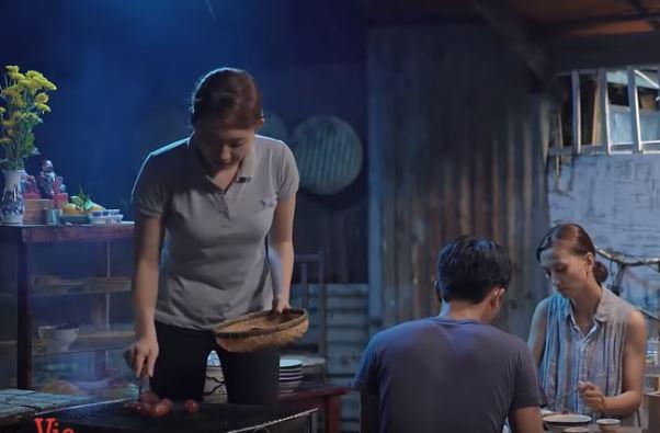 Trực tiếp Gạo nếp gạo tẻ tập 94: Kiệt vô tình gặp Hân ở quán ăn