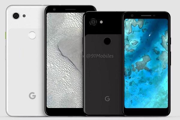 Không chỉ Pixel 3 Lite, Google còn chuẩn bị ra mắt cả Pixel 3 Lite XL?