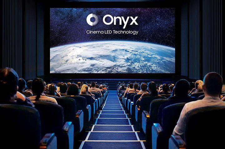 Samsung ra mắt màn hình Onyx Cinema LED mới phục vụ các rạp chiếu phim ở VN