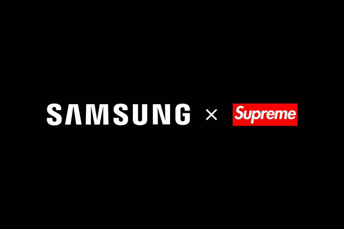 """Người dùng chỉ trích Samsung hợp tác với thương hiệu thời trang Supreme """"giả mạo"""""""
