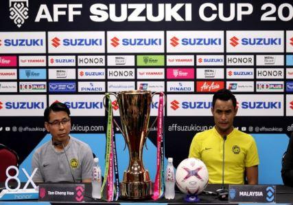 """Trực tiếp Việt Nam – Malaysia: Huấn luyện viên trưởng Malaysia """"có một bất ngờ cho Việt Nam"""""""