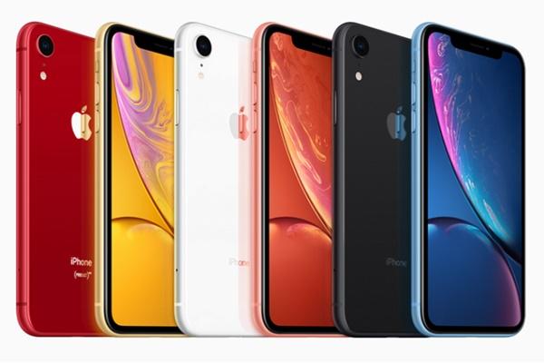Đối tác Huawei phạt tiền những công nhân mua iPhone của Apple