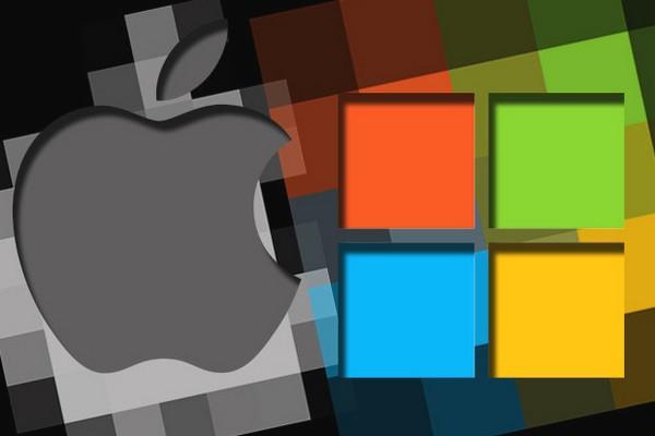 Forbes: Microsoft vượt Apple trở thành công ty được người Mỹ khen và đánh giá cao nhất