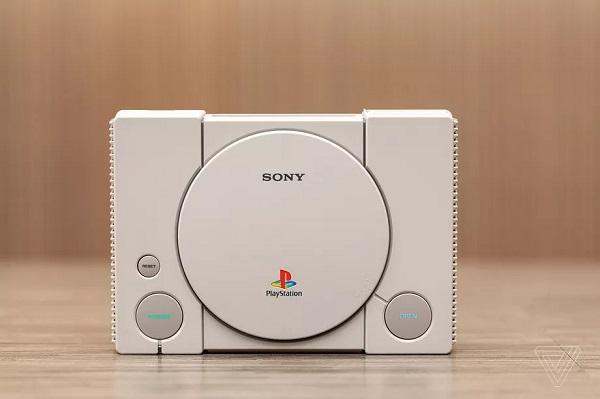 Cỗ máy chơi game PlayStation Classic đã bị hack để chạy game từ USB