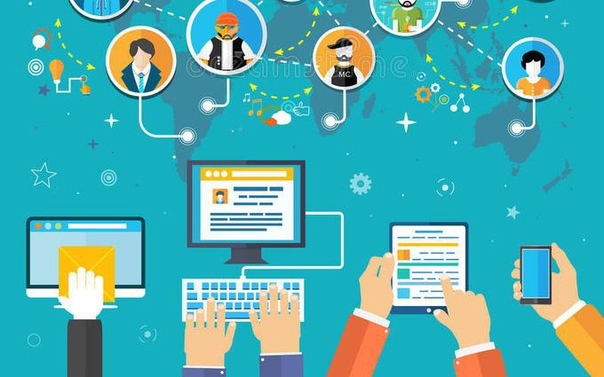VN xây dựng Bộ quy tắc ứng xử trên mạng xã hội
