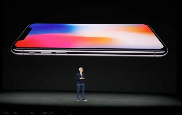 Thống kê cho thấy doanh số iPhone đang xuống rất thấp vì giá cao