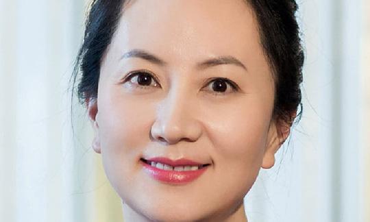 Bà Mạnh Vãn Châu được tại ngoại, phải đeo thiết bị theo dõi GPS