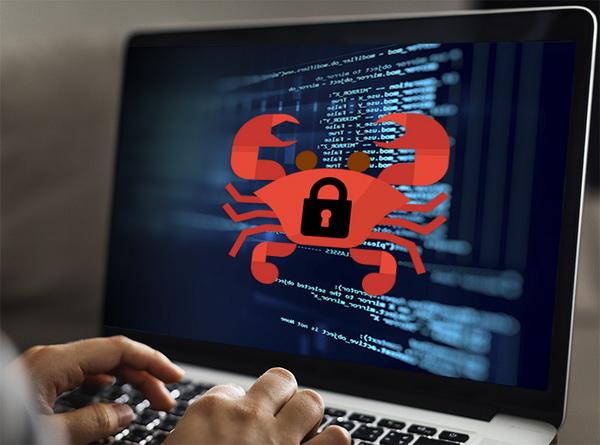Cảnh báo mã độc tống tiền mới GandCrab đang tấn công người dùng Internet Việt Nam