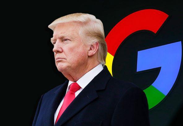 """CEO Google nói thế nào khi kết quả tìm kiếm từ """"thằng ngốc"""" lại ra ảnh tổng thống Mỹ"""