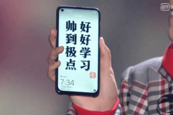 Huawei Nova 4 lộ cấu hình: Màn hình 6.4 inch, chip Kirin 970, RAM 8GB, camera chính lên tới 48MP