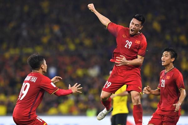 World Cup, AFF Cup, U23 trở thành những từ khóa được người Việt tìm kiếm nhiều nhất 2018