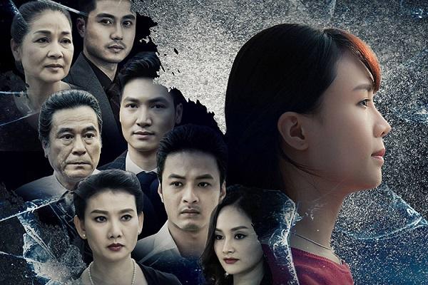 Những phim truyền hình chiếm lĩnh màn ảnh năm 2018