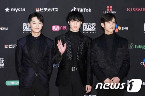 'MAMA 2018' Nhật Bản: Cùng ngắm vẻ đẹp trai của Park Bo Gum, Jung Il Woo, Ha Seok Jin, Yang Se Jong, Yoon Hyun Min, BTS...