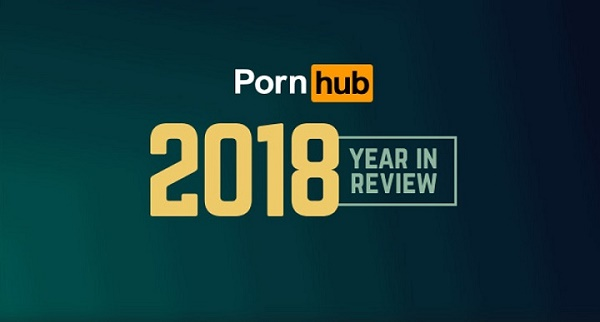 """Bạn có biết hệ điều hành nào được dùng để """"thăng hoa"""" nhiều nhất trên Pornhub trong năm 2018?"""
