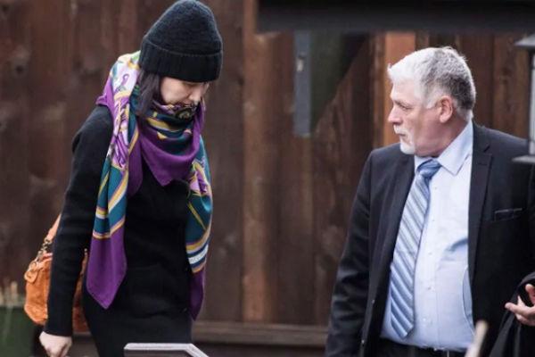 Vụ bắt giữ bà Mạnh Vãn Chu bắt đầu ảnh hưởng đến các hoạt động của Huawei và nhà cung ứng