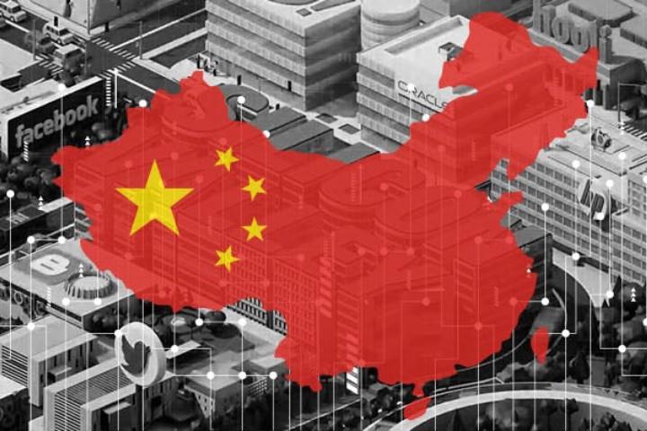 Bên trong Thung lũng Silicon của Trung Quốc: từ sao chép đến cách tân