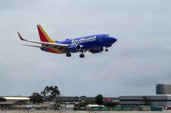 """[Góc kỳ lạ] Một quả tim người bị """"bỏ quên"""" trên chuyến bay của hãng Southwest Airlines"""