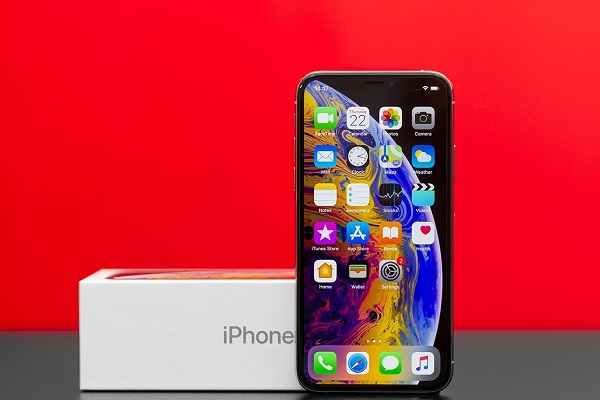 Microsoft có thể mang tính năng True Tone của iPhone lên Windows 10