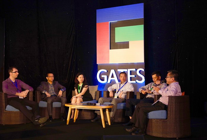 Gates Summit 2018: Nơi qui tụ cộng đồng kênh phân phối Việt Nam