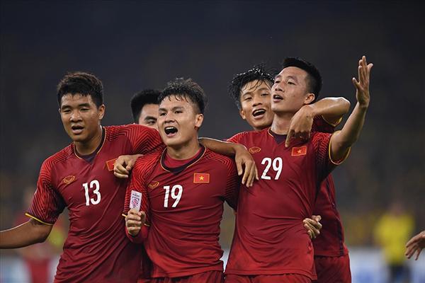Trực tiếp Việt Nam - Malaysia: Chung kết lượt về trên chảo lửa Mỹ Đình