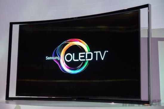 Samsung âm thầm nghiên cứu công nghệ màn hình RGB OLED sản xuất bằng quy trình in phun